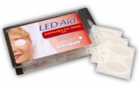 LED-Aid Augenschutzpflaster