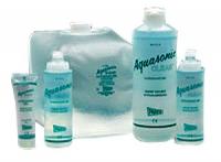 Aquasonic blau