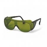 Grüne IPL-Brille; Modell UFo 3