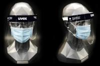 Gesichtsschutz - Visiere für medizinisches Personal