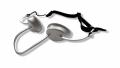Augapfelbrille aus Silikon für Laser, RF, IPL & LED